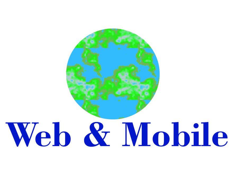 Kilpailutyö #17 kilpailussa Design a Logo for : Web & Mobile