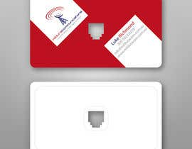 #41 untuk Business Card Design for Mildura Communications oleh imaginativeGFX
