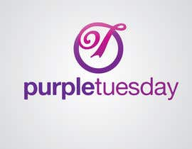 #29 cho Design a Logo for Purple Tuesday bởi dongulley