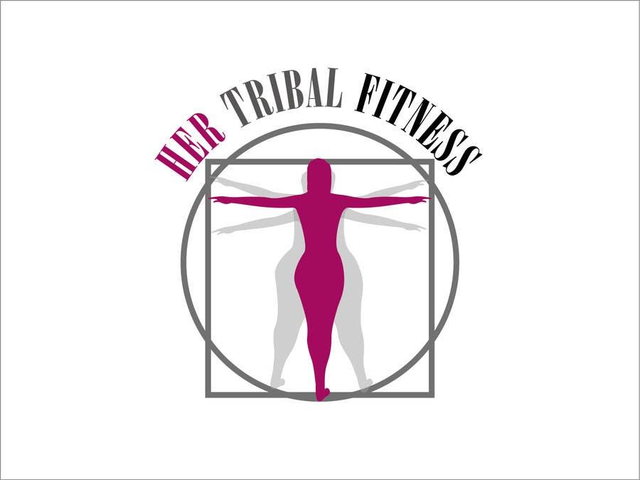 Kilpailutyö #21 kilpailussa Revolutionary Womans Bootcamp Needs a Logo!