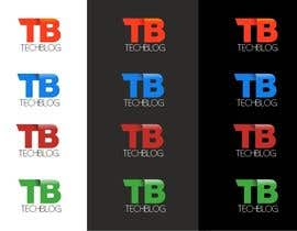 #22 para Design a Logo for Tech Blog por niccroadniccroad