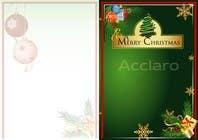 Proposition n° 76 du concours Graphic Design pour Christmas card
