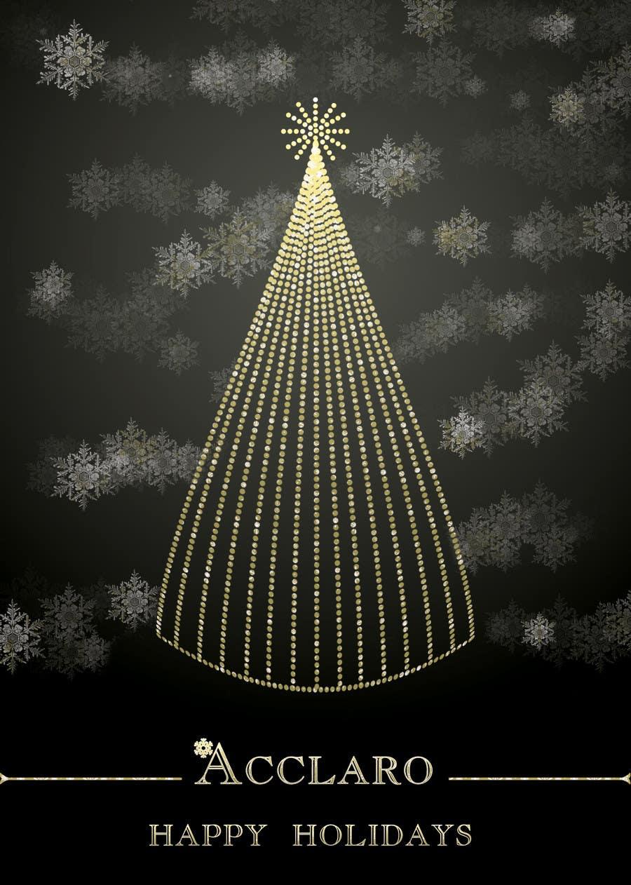 Inscrição nº 87 do Concurso para Christmas card