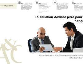 Nro 27 kilpailuun A&C ASSOCIATED SRL | design power point template käyttäjältä hasnarachid2010