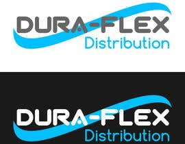 DN1976 tarafından Design a Logo - COMPANY NAME IS DURA-FLEX Distribution için no 69