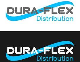 Nro 69 kilpailuun Design a Logo - COMPANY NAME IS DURA-FLEX Distribution käyttäjältä DN1976