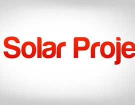 #34 para Design a Logo for Solar Project Development Company por TheIconist
