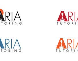 #26 for Design a Logo for my new tutoring company (Aria Tutoring Academy) af arteastik