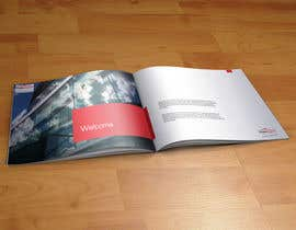 #3 for Design a Brochure af tramezzani