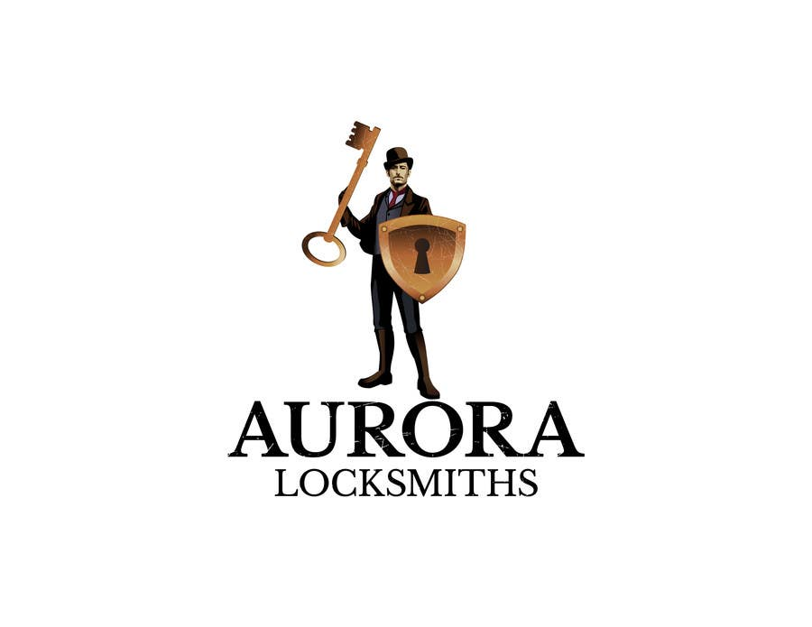 #47 for design a vector logo for a locksmith company. by nole1
