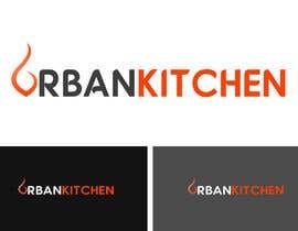 Nro 12 kilpailuun Design a Logo for a kitchen design company käyttäjältä ShafinGraphics