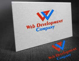 #24 for Design a Logo for web development company af mmhbd
