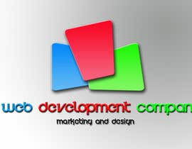 #29 for Design a Logo for web development company af GarNetTeam