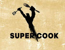 "#110 para Need a logo for ""SuperCook"" por anirban475"