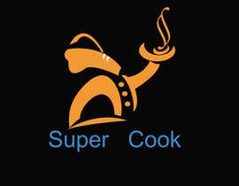 "#117 para Need a logo for ""SuperCook"" por patilswapnilv"