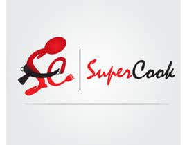 "#73 para Need a logo for ""SuperCook"" por Syahriza"