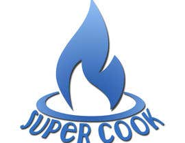 "#124 para Need a logo for ""SuperCook"" por jonamino"