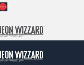 #19 para Logo for Neon Wizzard por dawidurbanski