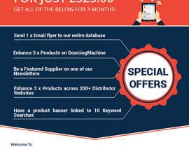 gautam07 tarafından Supplier June Offer - Email Flyer to create için no 13