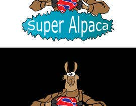 #17 for Super Alpaca by dmned