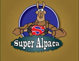 #36 for Super Alpaca af dmned