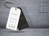Graphic Design Entri Peraduan #30 for Business Card Design for The Outlet Fashion Company