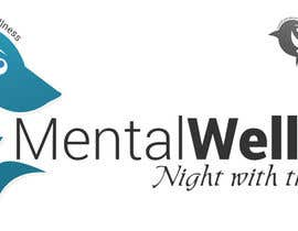 #11 for Design a Logo for Mental Wellness Night with the Sharks! af geniedesignssl