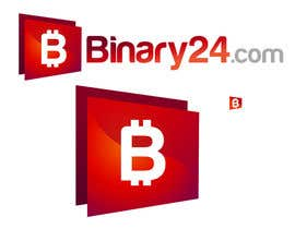 #668 untuk Design logo for Binary Option website (FINANCIAL PRODUCT) oleh NabilEdwards