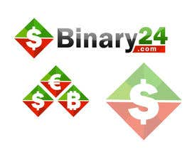 #739 for Design logo for Binary Option website (FINANCIAL PRODUCT) by NabilEdwards