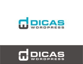 #37 for Design a Logo for Dicas WordPress by Superiots