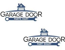nº 20 pour Design a Logo for Garage Door Company par rogerweikers