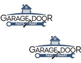 nº 36 pour Design a Logo for Garage Door Company par rogerweikers