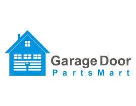 nº 18 pour Design a Logo for Garage Door Company par ibed05