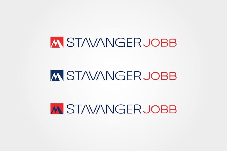 Proposition n°161 du concours Design a logo for a job searching website.