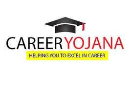 vikrant007 tarafından Design a Logo for Careeryojana.com (Yojana means plan) için no 29