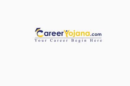 raju177157 tarafından Design a Logo for Careeryojana.com (Yojana means plan) için no 68