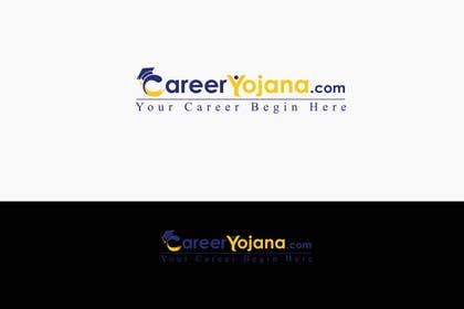 raju177157 tarafından Design a Logo for Careeryojana.com (Yojana means plan) için no 70