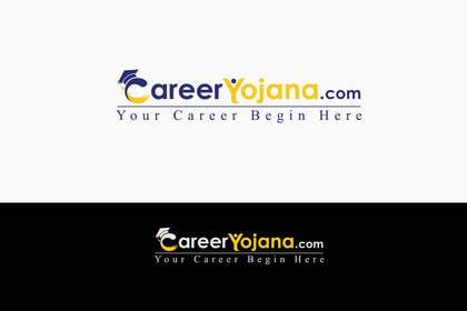 raju177157 tarafından Design a Logo for Careeryojana.com (Yojana means plan) için no 72