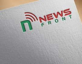 Nro 106 kilpailuun Logo Design For News Portal käyttäjältä ismail006