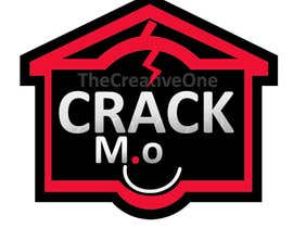 #43 para Design a Logo for a crack & foundation repair business por TheCreativeOne