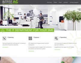 PixelDexigner tarafından Design a Small Part of Website için no 17