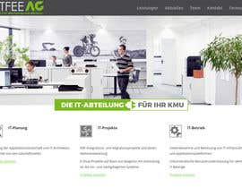 abhimanyu3 tarafından Design a Small Part of Website için no 9