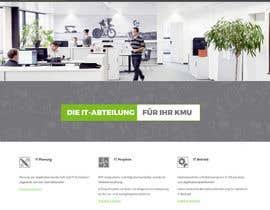 abhimanyu3 tarafından Design a Small Part of Website için no 16