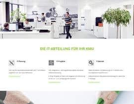rubel9mack tarafından Design a Small Part of Website için no 22