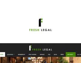 machine4arts tarafından Design an AWESOME Logo for Fresh Legal için no 74
