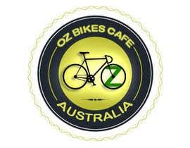 Nro 10 kilpailuun Oz Bikes Cafe käyttäjältä bizro
