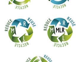 #7 for Design a Logo for MRL af qgdesign