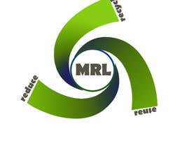 #33 for Design a Logo for MRL af sathishnaik