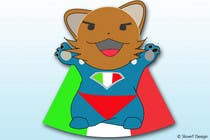 Graphic Design Contest Entry #143 for Mascot Design for Go! Go! Italia