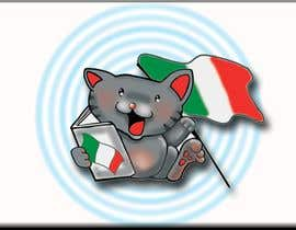 nº 112 pour Mascot Design for Go! Go! Italia par Neminos